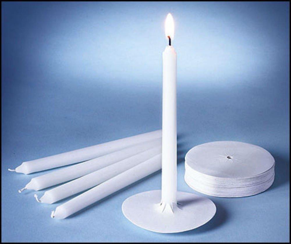 Set of 250 Candlelight Service Kit