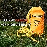 Maxxon Rescue Throw Bag RTB-1001
