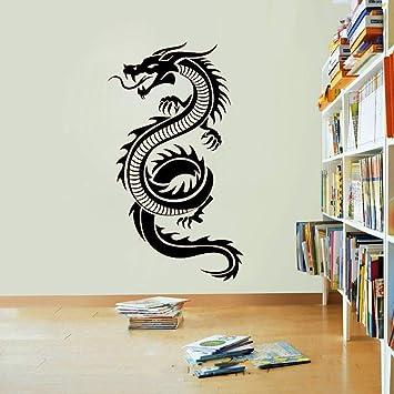 pegatina de pared pegatina de pared frases Tatuajes de animales de ...