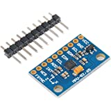 MakerHawk MPU-9250 9DOF Module 9 Axis Gyroscope Accelerometer Magnetic Field Sensor
