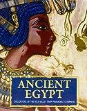 Ancient Egypt, Parragon Books, 1472349024
