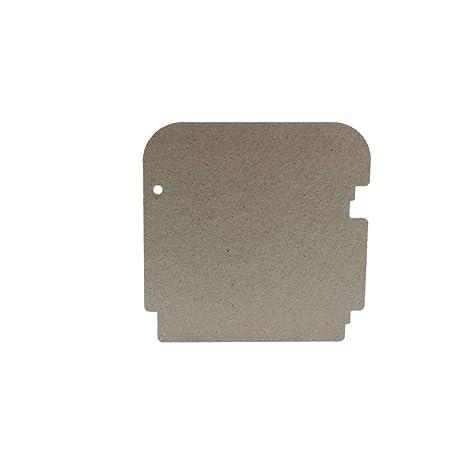 Samsung DE71-60461A - Placa para microondas: Amazon.es ...