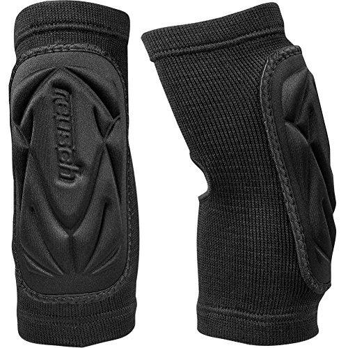 Reusch Protectors Elbow Protector Deluxe, Unisex, Protektoren Elbow Protector Deluxe, Black, M by Reusch by Reusch