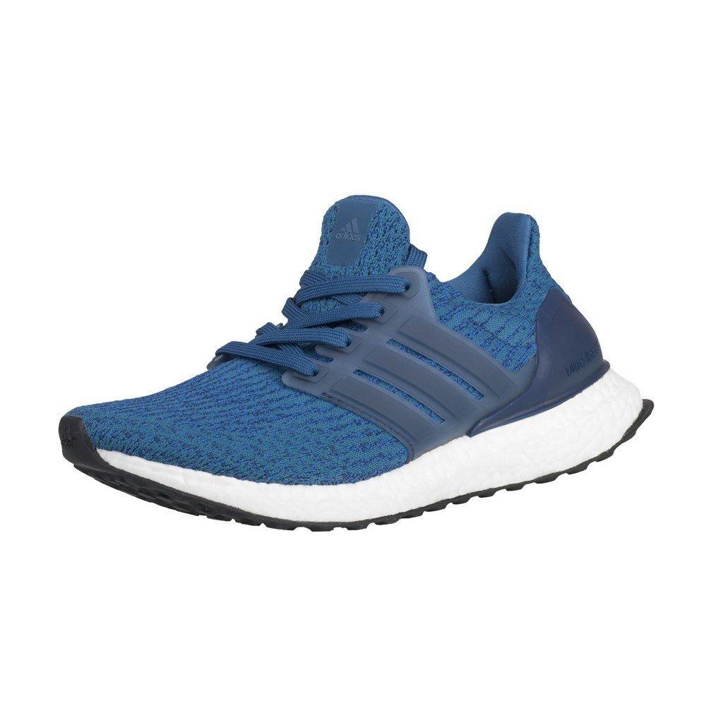 adidas Unisex Kinder Ultraboost J Sneakers, Blau (Blu Azubas