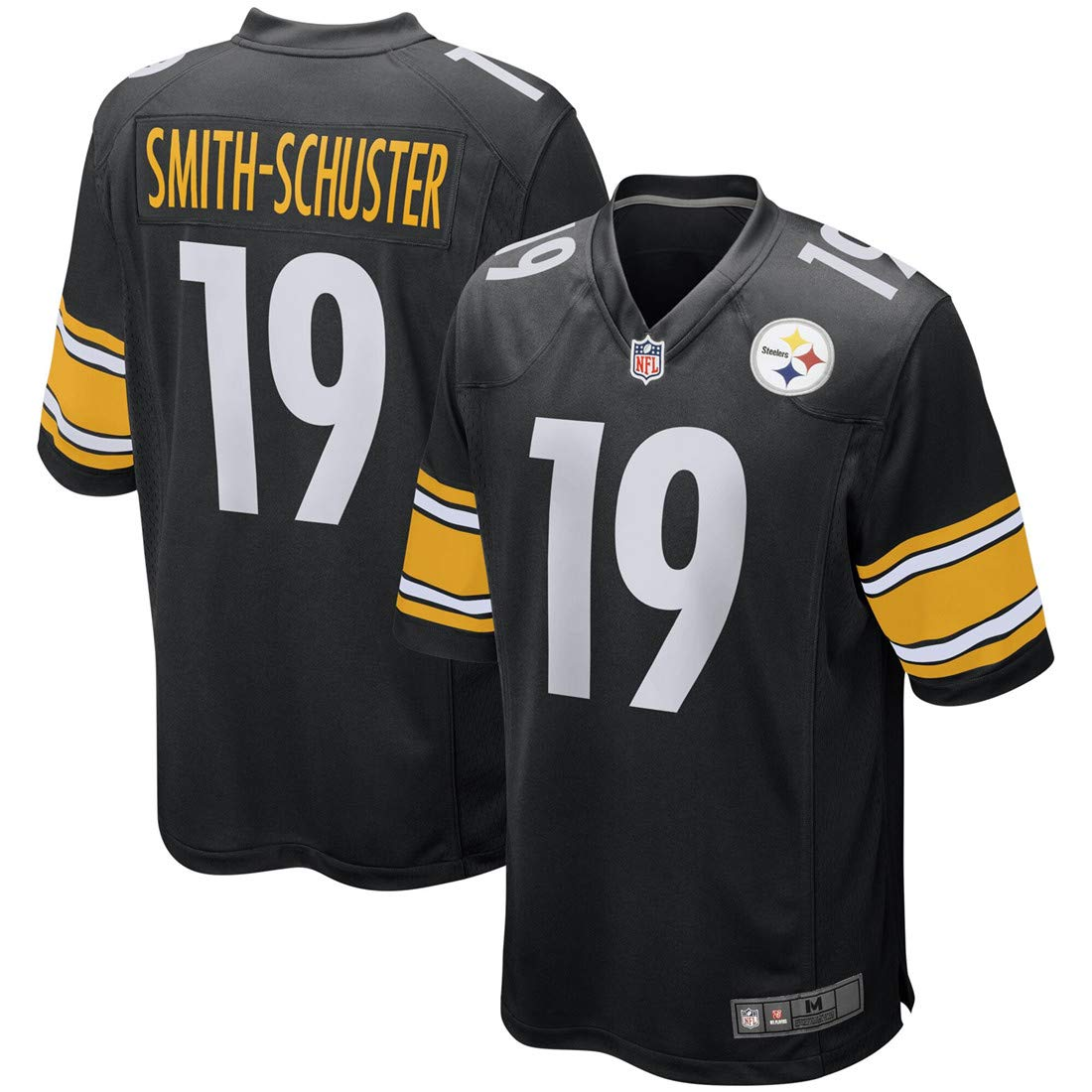 huge selection of 99ddd 34f07 Amazon.com : Outerstuff Youth Kids 19 JuJu Smith-Schuster ...