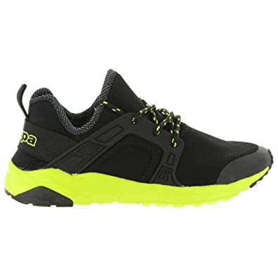 902 Fernando Pour Black Chaussures De San Femme Sport Kappa 303xtp0 nA0qB686w