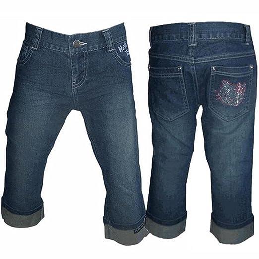 bfe638105 Amazon.com: Hello Kitty Capri Pants: Clothing