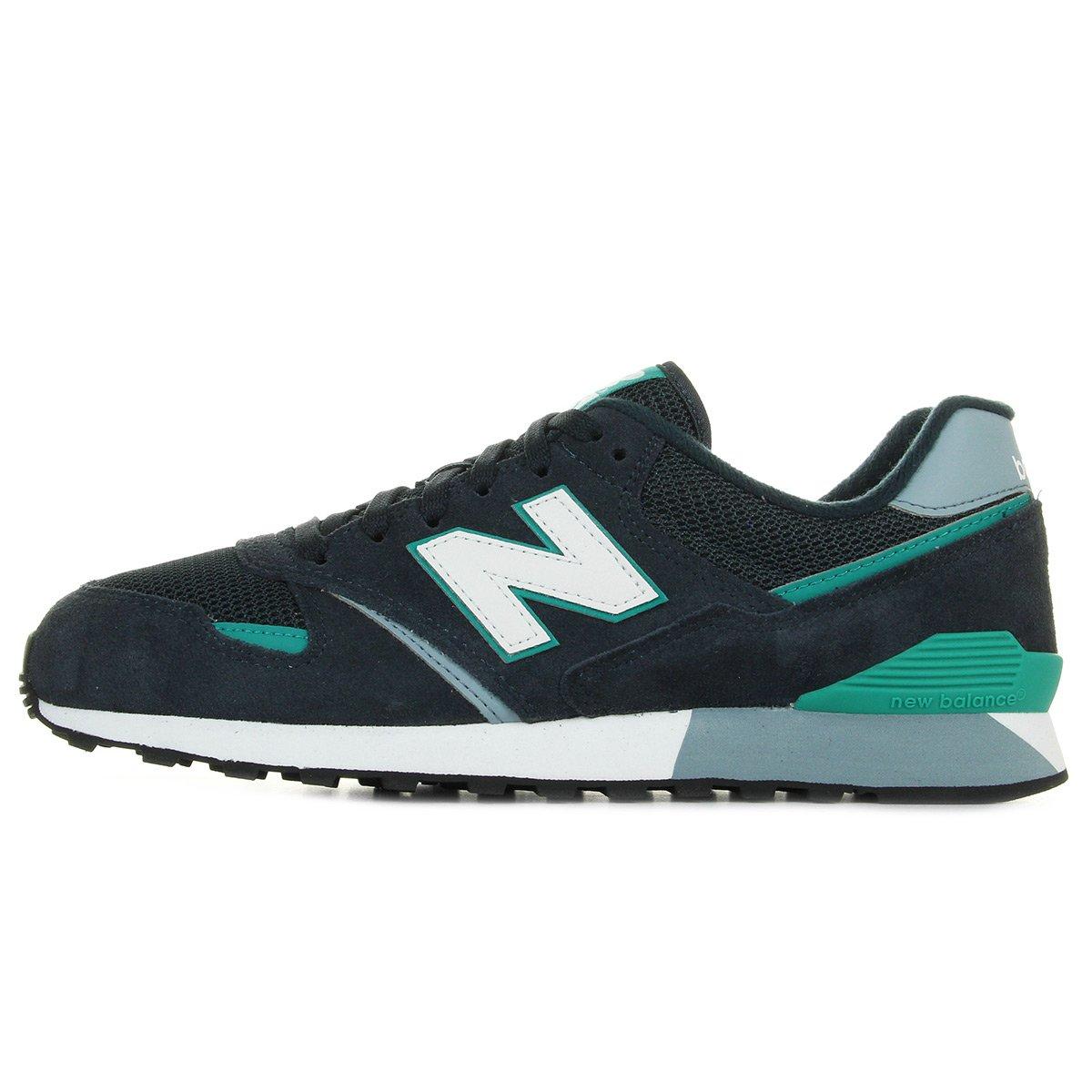 reputable site 5d966 b8f3b New Balance U446 NTG U446NTG, Trainers: Amazon.co.uk: Shoes ...