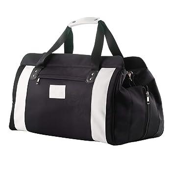 c347a508ca Saint Maniero gym bag women sports bag women sports holdall women yoga bag  holdalls for women