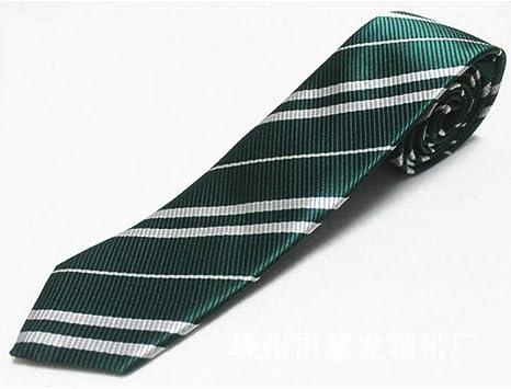 YUFSHU Corbatas Corbatas Nueva Moda 4 Colores Serie Regalo Para ...