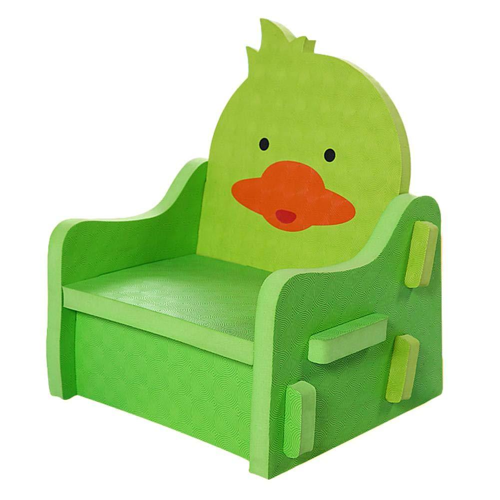 Möbel Hualieli Pe Schaum Kinderhocker Baby Stuhl Kinder Rolling