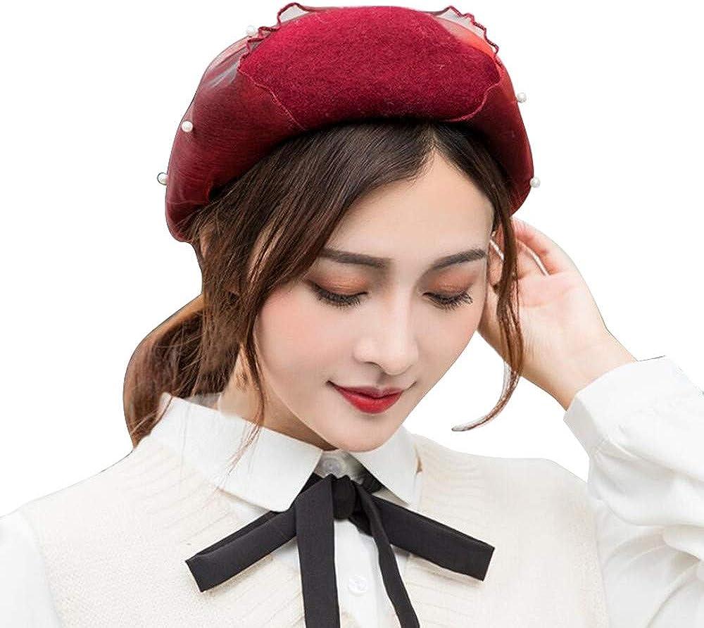 Cinhent Hat Adult Ladies...