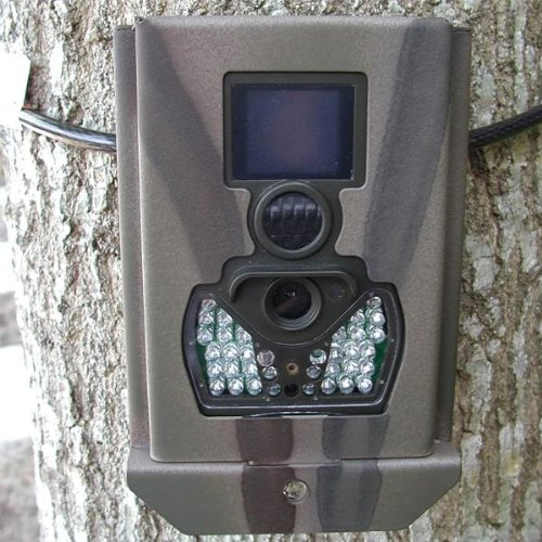 HCO Security Box for SG580M Scouting Camera