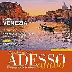 ADESSO audio - I verbi riflessivi. 11/2012 Hörbuch