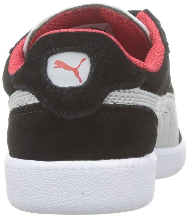 4326ad1acc6 Puma Unisex-Kinder Icra Trainer Sd V Ps Sneaker: Amazon.de: Schuhe &  Handtaschen
