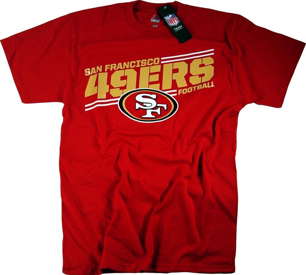 San Francisco 49ers-Shirt Snapback Hat Hoodie Aufkleber Flagge Jersey Apparel