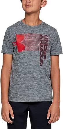 Under Armour Crossfade Tee - Camiseta Niños