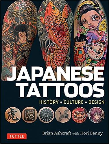 Ebooks à télécharger au PortugalJapanese Tattoos: History * Culture * Design ePub by Brian Ashcraft,Hori Benny