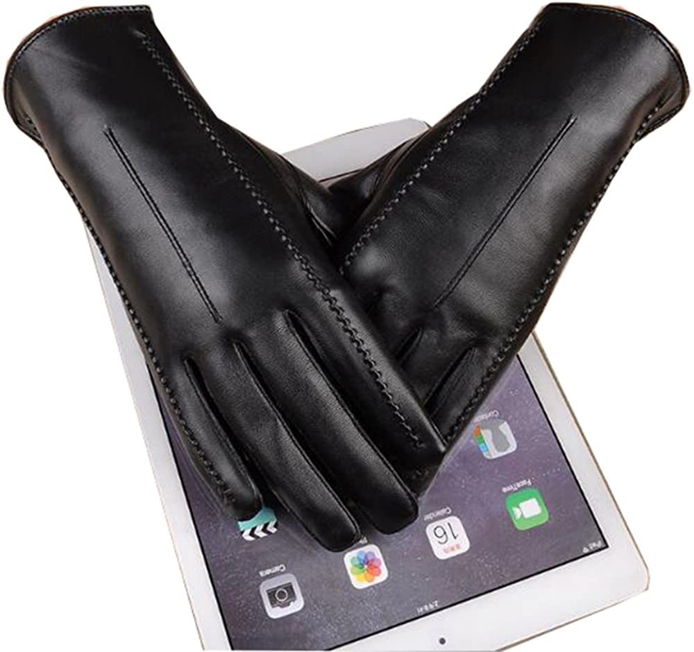 Roundeel PU Leather Gloves...