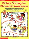 Picture Sorting for Phonemic Awareness, Nancy Jolson Leber, 0439282314