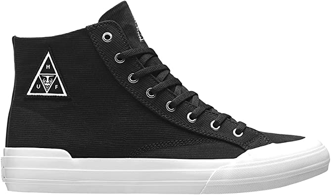 HUF x Obey - Mens Classic High Top