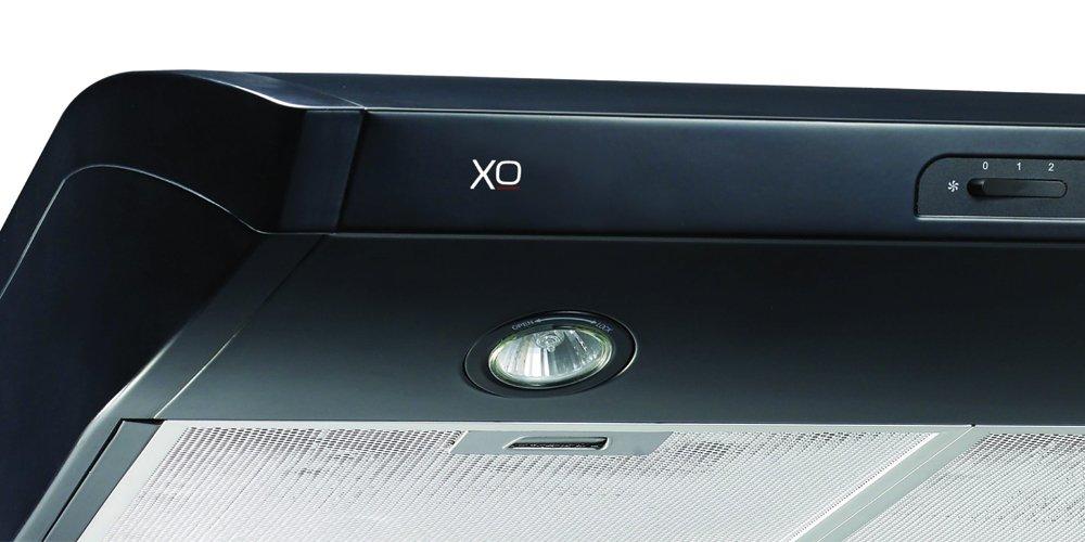 XO XOE30W 30 Under Cabinet Range Hood White