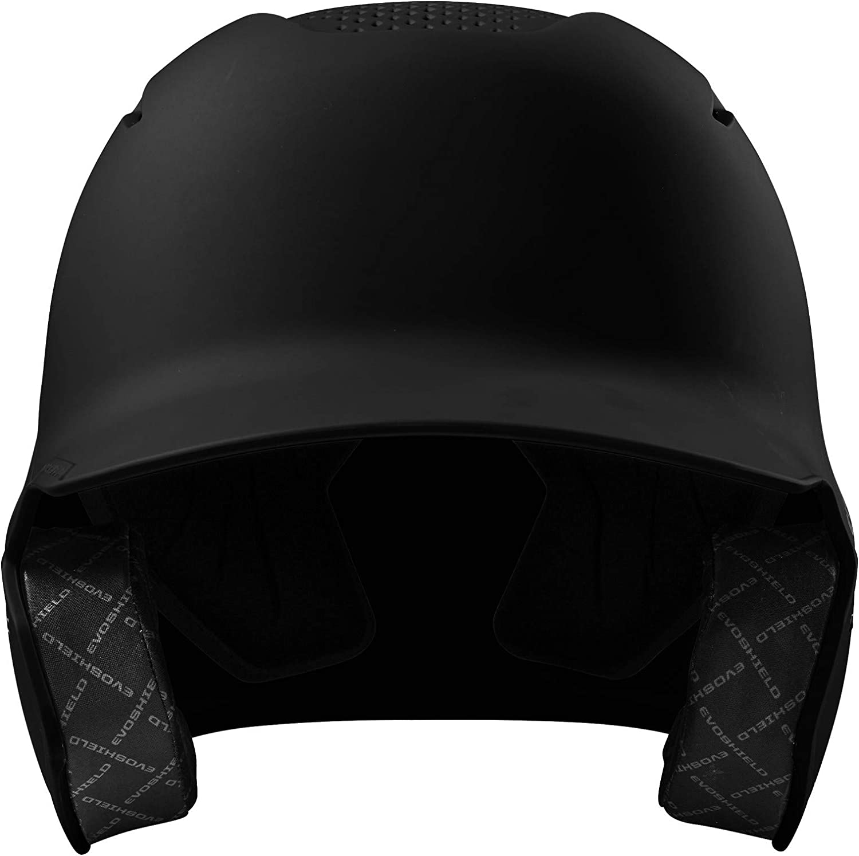 Small//Medium White EvoShield XVT Batting Helmet