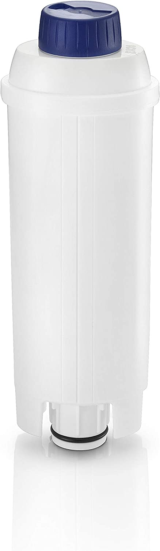 DeLonghi DLSC002 Filtro agua antical, para cafeteras ...