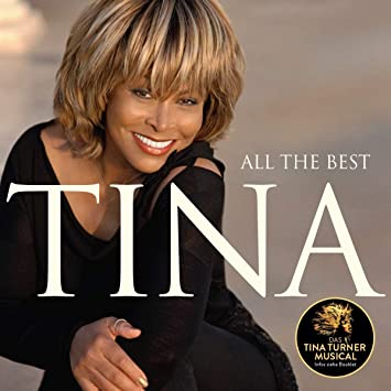 All The Best Musical Edition Tina Turner Amazonde Musik