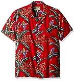 Jungle Bird Hawaiian Shirts - Mens Hawaiian Shirts - Aloha Shirt - Hawaiian