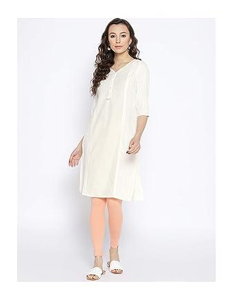 c3ce74226452f Amazon.com: Hiral Designer Mall Iadies kurti in indian price Off ...