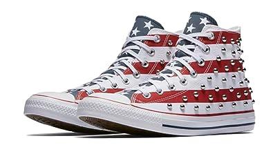 1f39178678e345 Converse Chuck Taylor All-Star Hi Men s Shoes Size  10