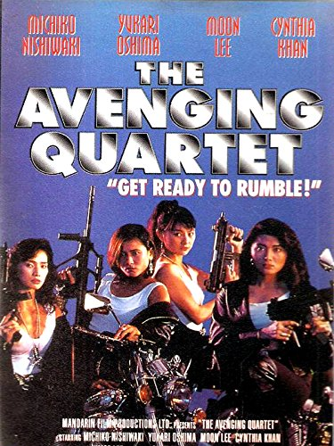 Avenging Quartet