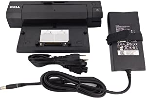 E/Port Plus 210W Port Replicator for Dell Precision M6400/ M6500 Mobile WorkStations