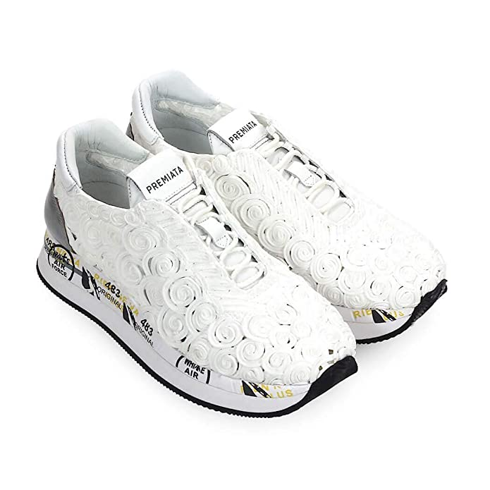 Baskets 2019 Chaussures Femme Conny Ss 3839 Premiata QdCBoErexW