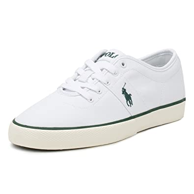 Ralph Lauren Baskets 816-690652-002 Halford  Amazon.fr  Chaussures ... 6d41842d158