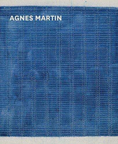 Agnes Martin By Briony Fer 2015 07 28 Briony Ferfrances Morris