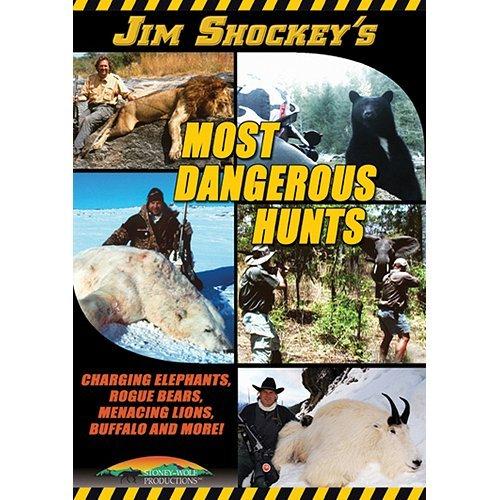 Jim Shockey