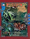 img - for Green Races: A Monstrous Campaign Setting (D20 System) book / textbook / text book