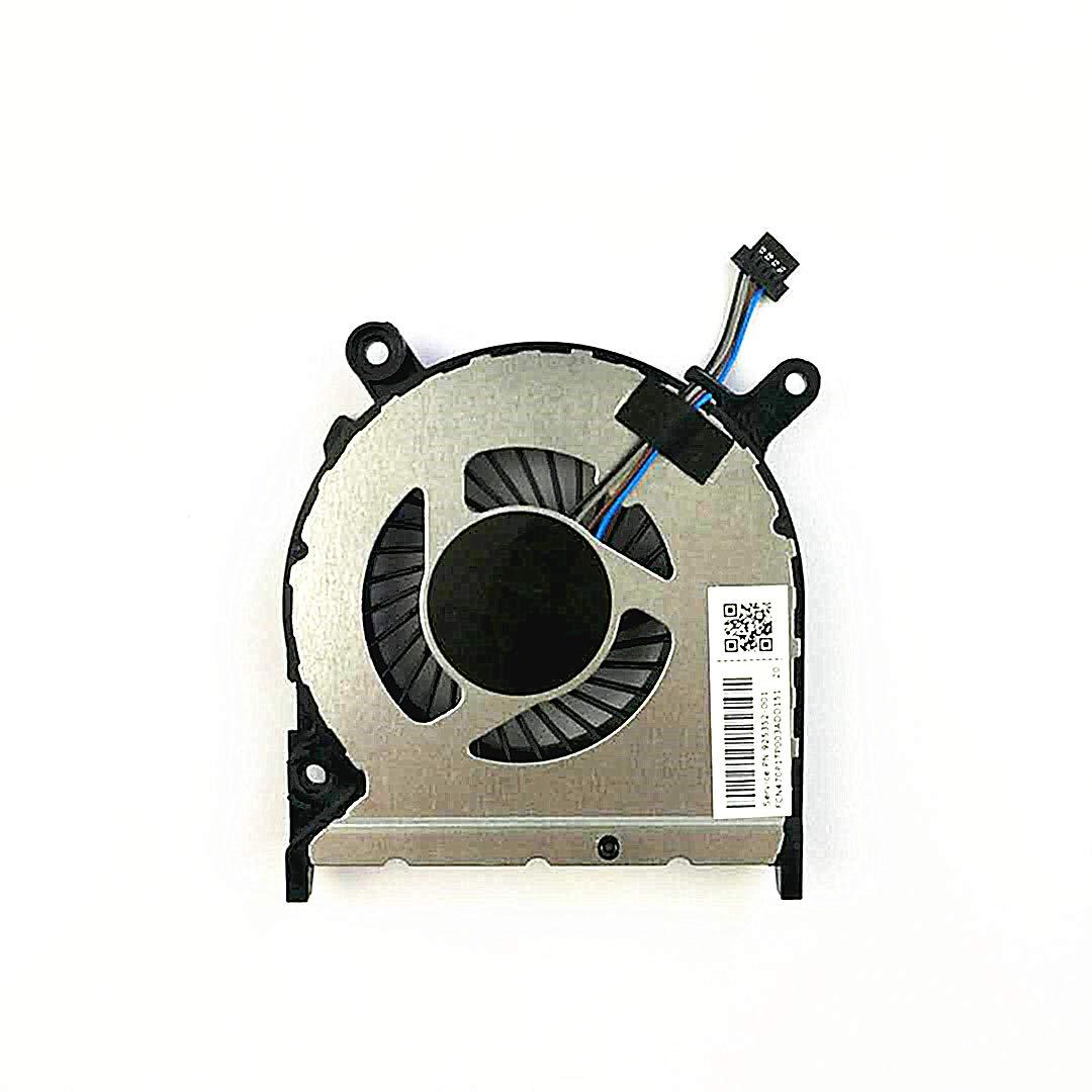 Ventilador CPU HP Notebook PC 240 G6 246 G6 240G6 246G6 14-BS 14