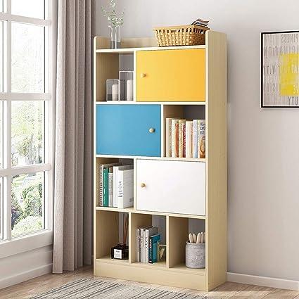 Librerías Estantería moderna Estantería for libros Estantería ...