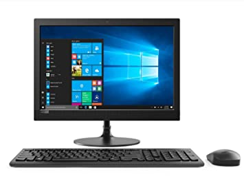 7e61ff041 Lenovo Ideacenter 330 F0D7001BIN 19.5-inch All-in-One Desktop (Intel J5005