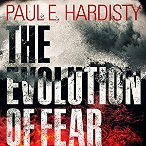 The Evolution of Fear Audiobook