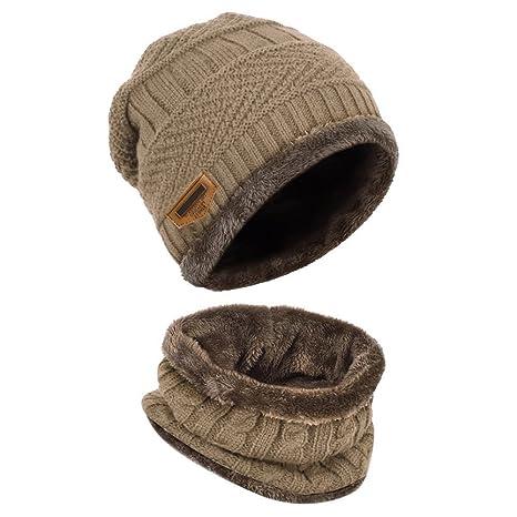 f43fbd5660a GANA Bonnet Chapeau Tricot