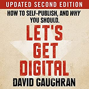 Let's Get Digital Audiobook