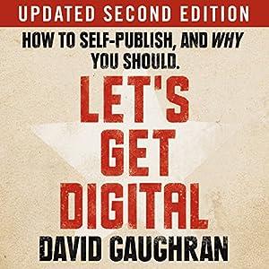 Let's Get Digital Hörbuch