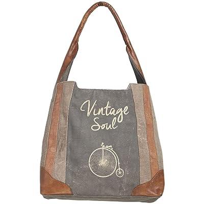 2222640474fa 30%OFF Mona B Vintage Soul Tote Bag - webcam.annoncesxxx.ca