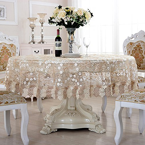 Elegant Tablecloth - 9