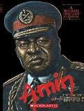Idi Amin, Steve Dougherty, 053122354X
