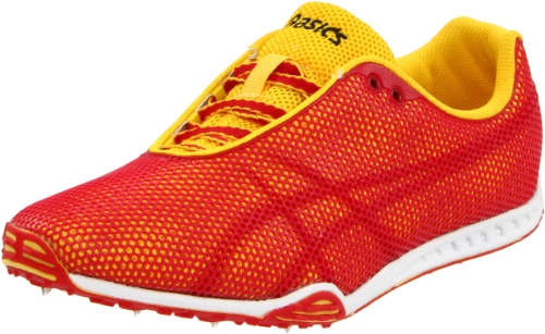 outlet comfortable ASICS Men's GEL-Dirt Dog 4 Track Shoe Sun/Flame/Black websites free shipping cheap ZILRR